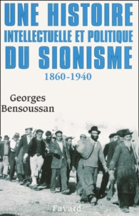 Georges Bensoussan - .