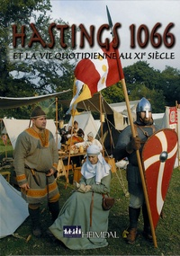 Openwetlab.it Hastings 1066 - Et la vie quotidienne au XIe siècle Image