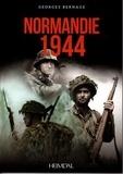 Georges Bernage - Normandie 1944.
