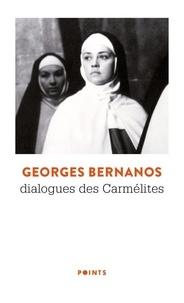 Téléchargements gratuits de livres audio numériques Dialogues des carmélites par Georges Bernanos