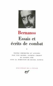 ESSAIS ET ECRITS DE COMBAT. - Tome 1.pdf