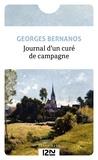 Georges Bernanos - Journal d'un curé de campagne.