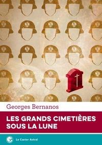 Les grands cimetières sous la Lune - Georges Bernanos - 9791027807567 - 8,99 €