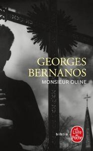 Georges Bernanos - Monsieur Ouine.