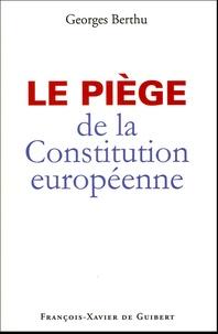 Le piège de la Constitution européenne.pdf