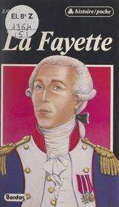 Georges Berton et Jean Lessay - La Fayette.