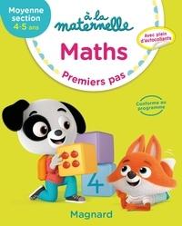 Maths MS 4-5 ans à la maternelle - Premiers pas.pdf