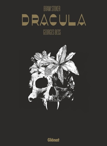 Georges Bess et Bram Stoker - Dracula.