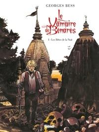 Galabria.be Le Vampire de Bénarès Tome 1 Image