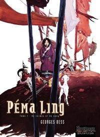 Georges Bess - Péma Ling Tome 1 : De larmes et de sang.
