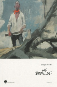 Georges Beuville - Beuville Art-book.