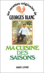 Georges Blanc - .