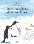 Georges Bogey - Les aventures d'Ipso & Facto Tome 1 : Deux manchots dans les Alpes.