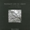 Georges Bogey - Quelques pas au Japon.