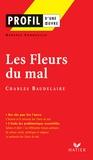 Georges Bonneville - Les Fleurs du mal (1857) - Charles Baudelaire.