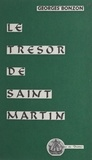 Georges Bonzon - Le trésor de Saint-Martin.