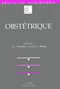 Georges Boog et Francis Puech - Obstétrique.