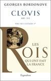 Georges Bordonove - Clovis et les Mérovingiens.