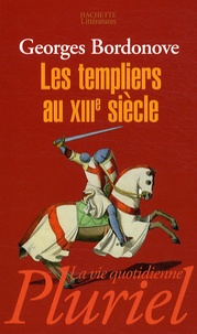 Les Templiers au XIIIe siècle.pdf