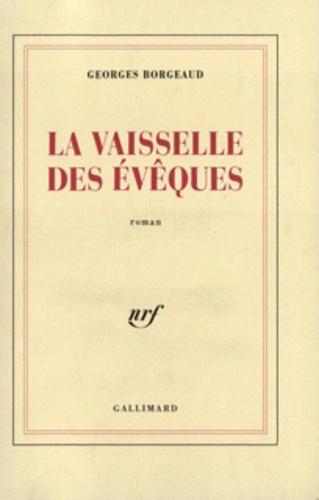Georges Borgeaud - .