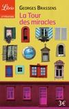 Georges Brassens - La tour des miracles.