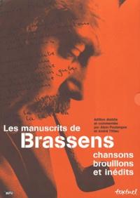 Georges Brassens - .