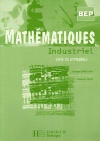 Mathématiques Industriel- Livre du professeur - Georges Bringuier   Showmesound.org