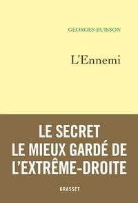 Georges Buisson - L'Ennemi.