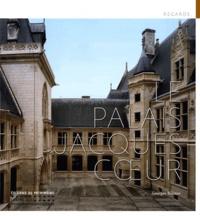 Georges Buisson - Palais Jacques-Coeur. Version française.