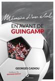 Georges Cadiou - En Avant de Guingamp.