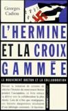 Georges Cadiou - .