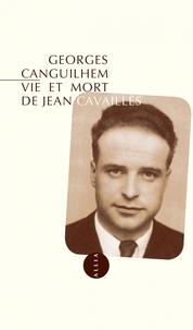 Accentsonline.fr Vie et mort de Jean Cavaillès Image