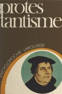 Georges Casalis - Protestantisme.