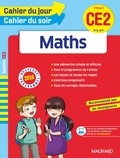 Georges Caussignac - Maths CE2 Cycle 2.