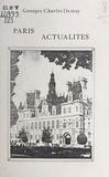 Georges-Charles Demay - Paris-actualités.