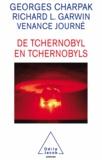 Georges Charpak et RichardL. Garwin - De Tchernobyl en tchernobyls.