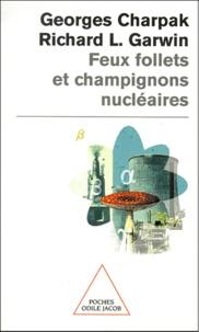 Georges Charpak et Richard-L Garwin - .