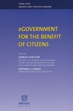Georges Chatillon et Bertrand Du Marais - eGovernment For the Benefit of Citizens - Proceedings from the Colloquium organised in Paris on 21 and 22 January, 2002 by the Conseil d'Etat and the University Paris I Panthéon Sorbonne.