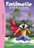 Georges Chaulet - Fantômette 05 - Fantômette et l'île de la sorcière.