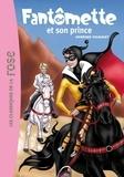 Georges Chaulet - Fantômette 12 - Fantômette et son prince.