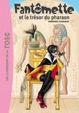 Georges Chaulet - Fantômette 16 - Fantômette et le trésor du pharaon.