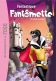 Georges Chaulet - Fantômette 36 - Fantastique Fantômette.