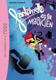 Georges Chaulet - Fantômette 52 - Fantômette et le magicien.