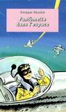 Georges Chaulet - Fantômette dans l'espace - tome 34.
