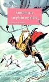 Georges Chaulet - Fantômette en plein mystère - tome 39.