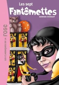 Deedr.fr Fantômette Tome 14 Image