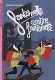 Georges Chaulet - Fantômette Tome 6 : Fantômette contre Fantômette.
