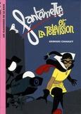 Georges Chaulet - Fantômette Tome 8 : Fantômette et la télévision.