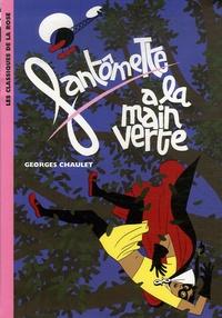 Histoiresdenlire.be Fantômette Tome 9 Image