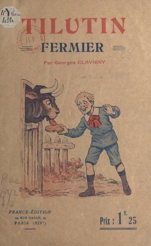 Tilutin fermier